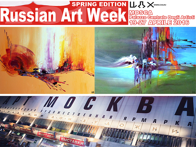 exposition-eliora-bousquet-russian-art-week -2016