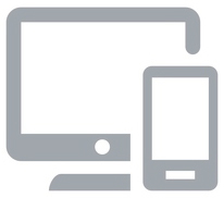 Site responsive desktop et mobile
