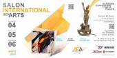 Salon de l'AEAF 2014 - Carton d'invitation