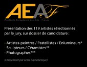 Salon de l'AEAF 2014
