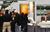 Photo : © Eric Smith, CEO of ARTEXPO – Source : FLICK'R