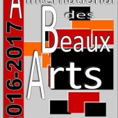 annuaire intal beaux arts 2016-2017
