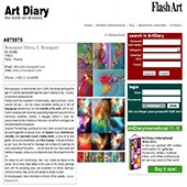 Art Diary International