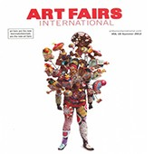 Arts Fairs International - NY Arts Mag 06-12