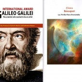Catalogue International Award Galileo Galilei 2017 - Eliora Bousquet
