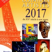 Dictionary of Contemporary Quoted Artists 2017