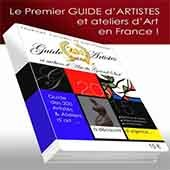 French Artists and Workshops 2015