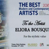 diplôme eliora bousquet The Best Modern and Contemporary Artists
