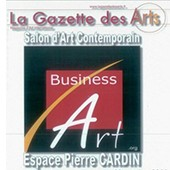 La gazette des arts 10-11