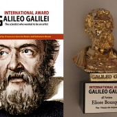 Trophée International Award Galileo Galilei 2017 - Eliora Bousquet