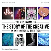 The Story of The Creative