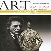 Art International Contemporary Mag 6