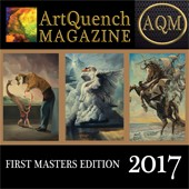 Artquench First Masters 2017 Edition