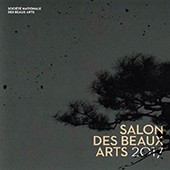 Salon de la SNBA 2017 (catalogue)