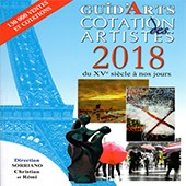 Dictionary of Contemporary Quoted Artists 2018
