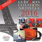 Dictionary of Contemporary Quoted Artists 2016