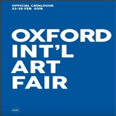 Oxford International Art Fair 2018 (catalogue)