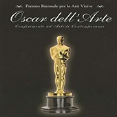 Oscar dell'Arte 2017 (catalogue)