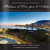 Palma d'Oro per l'Arte (catalogue)