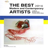 The Best Modern and Contemporary Artists 2016