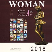 Woman Art 3 (catalogue)